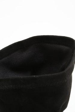 Ботфорты Riccorona                                                                                                              черный цвет