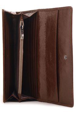 Кошелек Fiato Dream                                                                                                              коричневый цвет