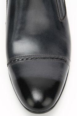 Туфли Etor                                                                                                              серый цвет