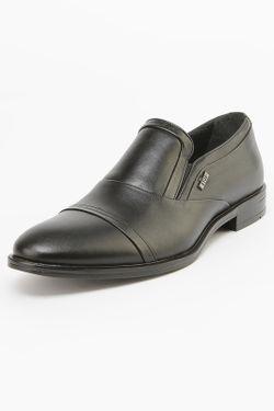 Туфли Etor                                                                                                              черный цвет