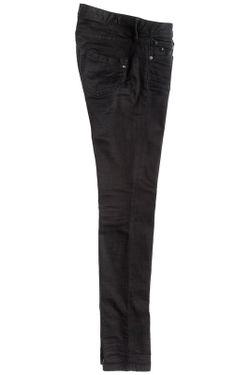 Джинсы Roxy                                                                                                              черный цвет