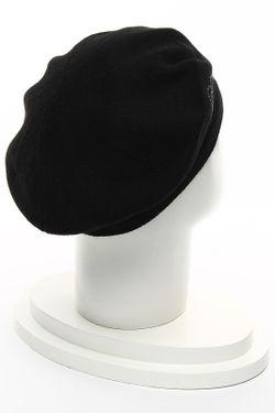 Берет TAVITTA                                                                                                              черный цвет
