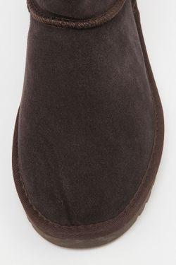 Угги KRSUNNY                                                                                                              коричневый цвет