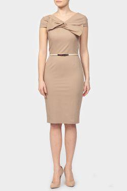 Платье Dior                                                                                                              многоцветный цвет