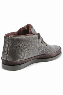 Ботинки Paul Smith                                                                                                              коричневый цвет