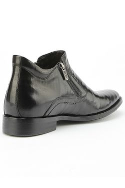 Ботинки Milana                                                                                                              чёрный цвет
