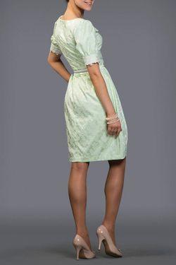 Платье Ksenia Knyazeva                                                                                                              None цвет