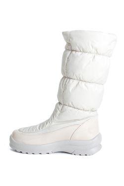 Сапоги Baldinini                                                                                                              белый цвет