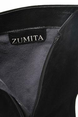 Сапоги Zumita                                                                                                              None цвет