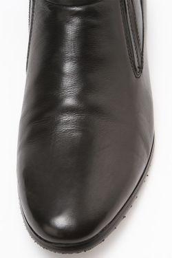 Полуботинки Zumita                                                                                                              чёрный цвет
