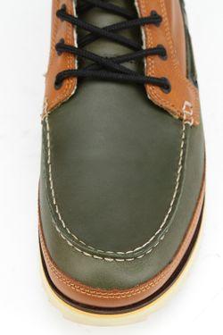 Ботинки Lacoste                                                                                                              None цвет