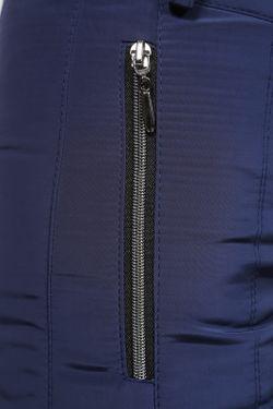 Брюки Утепленные DizzyWay                                                                                                              синий цвет