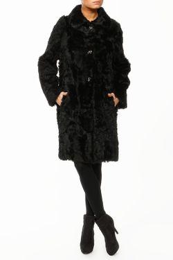 Пальто Из Ягненка R&L                                                                                                              None цвет