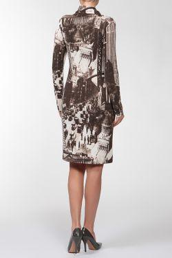 Платье Adzhedo                                                                                                              бежевый цвет