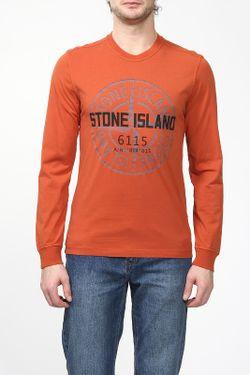 Футболка Stone Island                                                                                                              None цвет