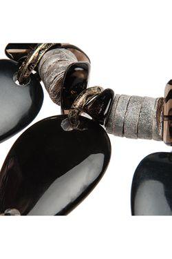 Колье Selena                                                                                                              чёрный цвет