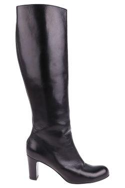Сапоги Alessandro Oteri                                                                                                              чёрный цвет