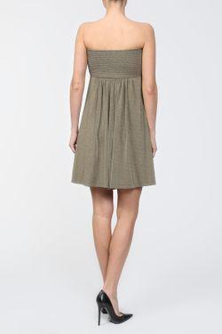 Платье Heidi Klein                                                                                                              зелёный цвет