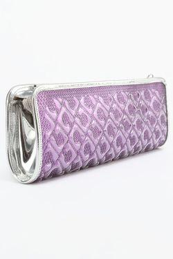 Сумка Gherardini                                                                                                              фиолетовый цвет