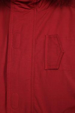 Куртка Refrigue                                                                                                              красный цвет