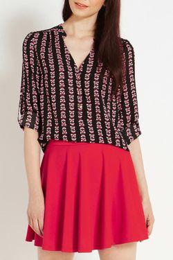 Блузка Oasis                                                                                                              многоцветный цвет