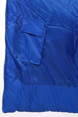 Куртка Утепленная Joma                                                                                                              синий цвет