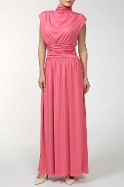Платье JE SUIS                                                                                                              розовый цвет
