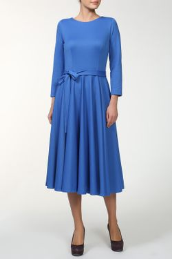 Платье Joe Suis                                                                                                              синий цвет
