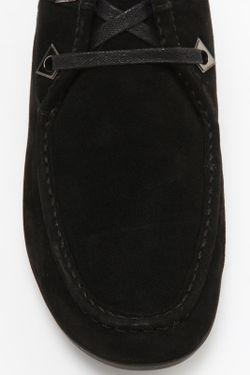 Ботинки Grand Gudini                                                                                                              черный цвет