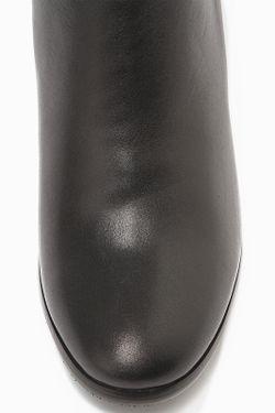 Ботильоны Provocante                                                                                                              черный цвет