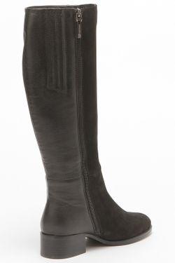 Сапоги Marco Bonne`                                                                                                              чёрный цвет