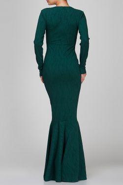 Платье BERENIS                                                                                                              None цвет