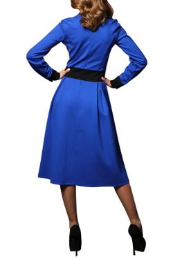 Платье Bezko                                                                                                              многоцветный цвет