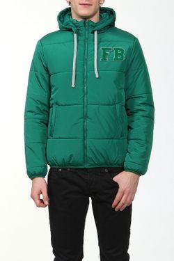 Куртка Fresh Brand                                                                                                              None цвет