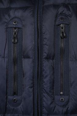 Куртка CITY                                                                                                              синий цвет