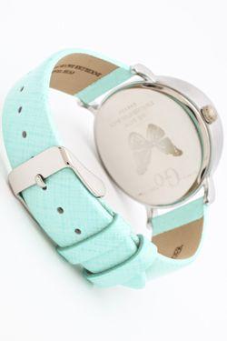 Часы Наручные Go Girl Only                                                                                                              зелёный цвет