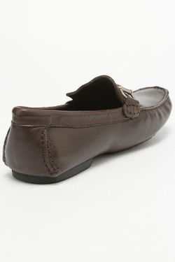 Мокасины STEVE MADDEN                                                                                                              None цвет