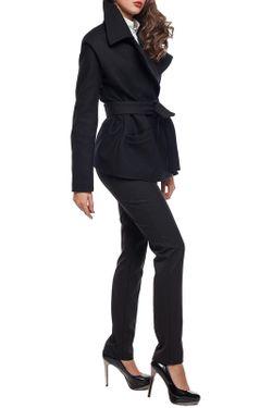 Пальто Ksenia Knyazeva                                                                                                              чёрный цвет