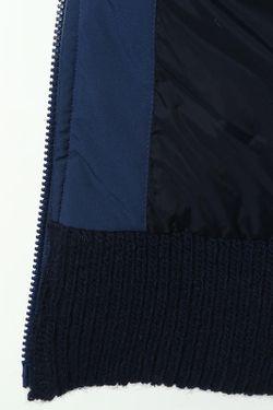 Куртка Lacoste                                                                                                              синий цвет