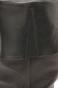 Сапоги Dolce & Gabbana                                                                                                              черный цвет