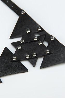 Браслет Da'Mu By Dnk                                                                                                              чёрный цвет