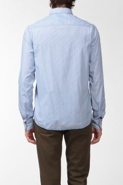 Рубашка Solid                                                                                                              None цвет