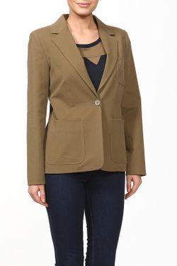 Пиджак Lacoste                                                                                                              зелёный цвет