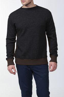 Джемпер Gf Ferre'                                                                                                              коричневый цвет