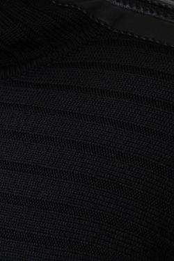 Свитер Verri                                                                                                              черный цвет