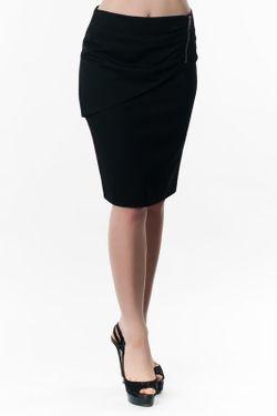 Юбка Monamod                                                                                                              чёрный цвет