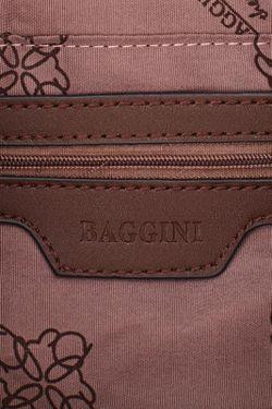 Сумка Baggini                                                                                                              коричневый цвет