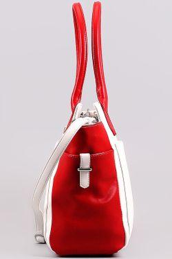 Сумка Leighton                                                                                                              красный цвет
