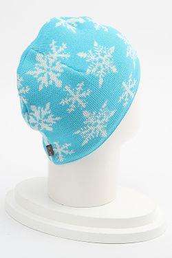 Головной Убор Лакин FIVE seasons                                                                                                              голубой цвет