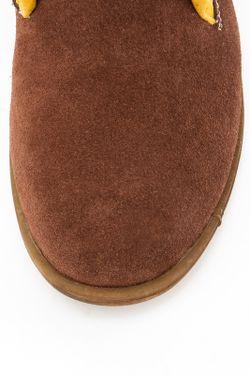 Ботинки Vigorous                                                                                                              коричневый цвет